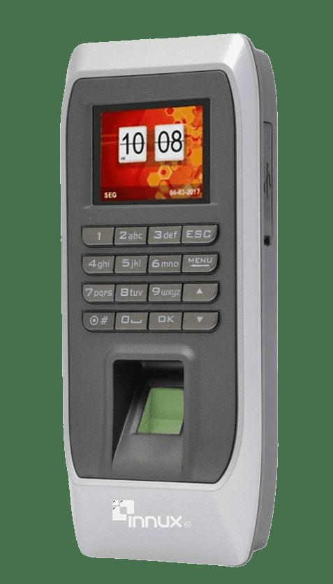 Impresoras tarjetas plásticas y control de accesos - Pro Bio AC