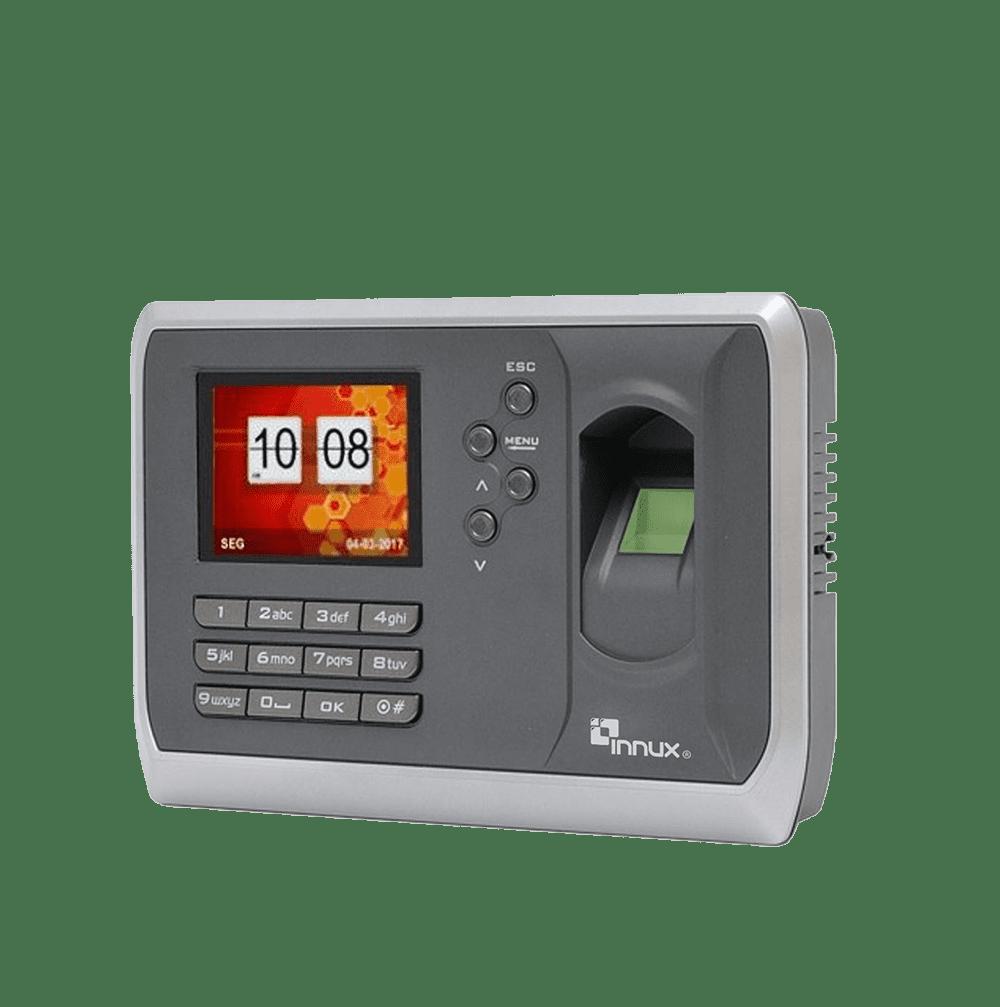 Impresoras tarjetas plásticas y control de accesos - Pro Bio