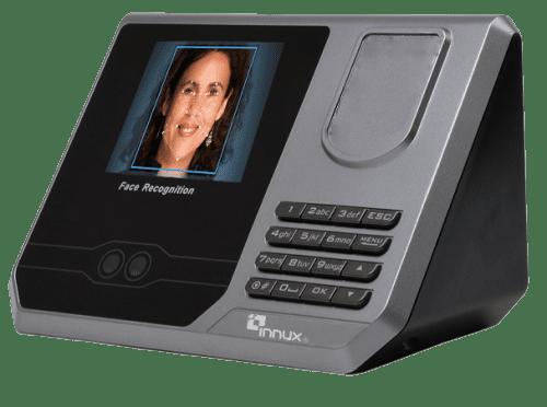 Impresoras tarjetas plásticas y control de accesos - Pro Face S